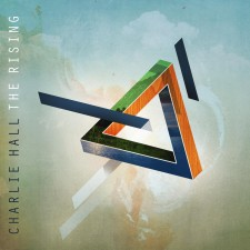 Charlie Hall - The Rising (CD)