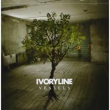 Ivoryline - Vessels (CD)