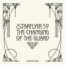 Starflyer 59 - The Changing Of The Guard (CD)