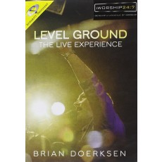 Level Ground DVD (수입)