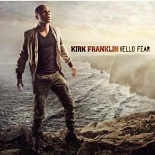 [이벤트30%]Kirk Franklin - Hello Fear (CD)