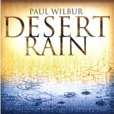 Paul Wilbur - Desert Rain (CD)