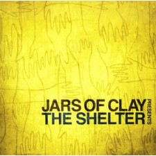 Jars of Clay - The Shelter (CD)