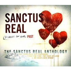 Pieces Of Our Past: The Sanctus Real Anthology (CD)