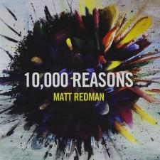 [이벤트30%]Matt Redman - 10,000 Reasons (CD)