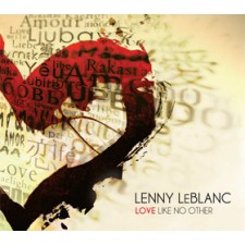 Lenny LeBlanc - Love Like No Other (CD)