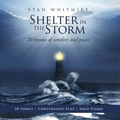 [이벤트]Stan Whitmire - Shelter In The Storm (CD)