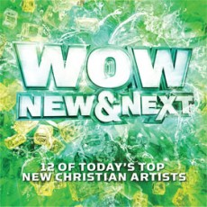 WOW New & Next (CD)