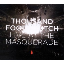 Thousand Foot Krutch - Live At the Masquerade (CD & DVD)