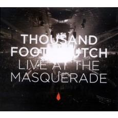 Live At the Masquerade CD & DVD