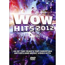 [이벤트30%]WOW Hits 2012 (DVD)