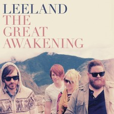Leeland - The Great Awakening (CD)