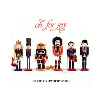 David Growder Band - Oh For Joy (CD)