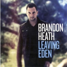 Brandon Heath - Leaving Eden (CD)