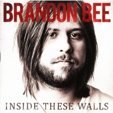 Brandon Bee - Inside These Walls (CD)
