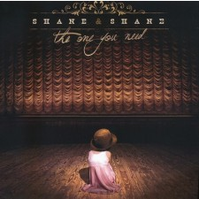 Shane & Shane - The One You Need (CD)