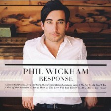 Phil Wickham - Response (CD)