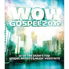 WOW Gospel 2012 DVD