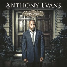 Anthony Evans - HOME (CD)