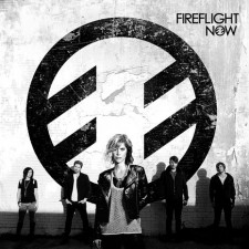 Fireflight - Now (CD)