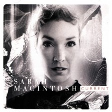 Sarah MacIntosh - Current (CD)