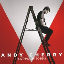 Andy Cherry - Nothing Left to Fear (CD)