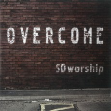 SD Worship - Overcome (CD)