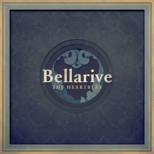 Bellarive - The Heartbeat (CD)