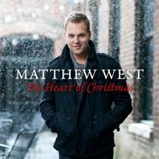 [이벤트20%]Matthew West - The Heart of Christmas (CD)