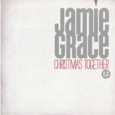 [이벤트20%]Jamie Grace - Christmas Together (CD)