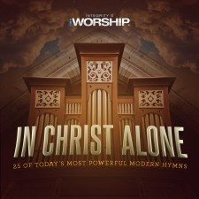 i Worship - In Christ Alone (CD)