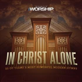 [이벤트30%]i Worship - In Christ Alone (CD)