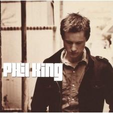 Phil King - Phil King (CD)
