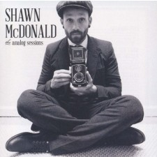 Shawn McDonald - Additional Views  The Analog Sessions (CD)