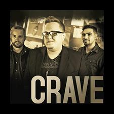 Crave - Crave (CD)