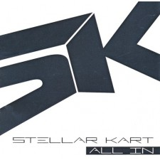 Stellar Kart - All In (CD)