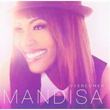 Mandisa - Overcomer (CD)