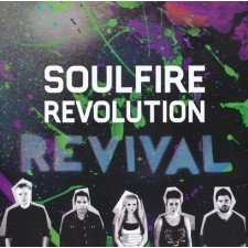Soulfire Revolution - Revival (CD)