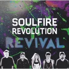 Soulfire Revolution - Revival (CD)