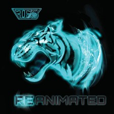 Family Force 5 - Reanimated (CD)