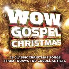 WOW Gospel Christmas (CD)