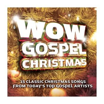 WOW Gospel Christmas (CD)