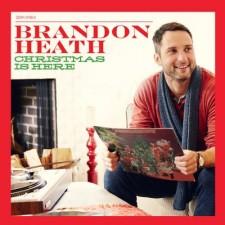 [이벤트20%]Brandon Heath - Christmas Hear (CD)