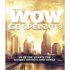 [이벤트30%]WOW Gospel 2013 (DVD)