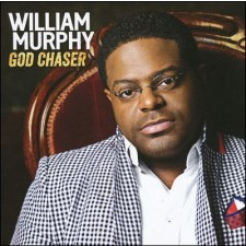 Willam Murphy - God Chaser (CD)