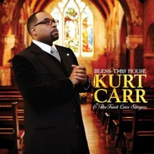 [이벤트30%]Kurt Carr & The Kurt Carr Singers - Bless This House (CD)