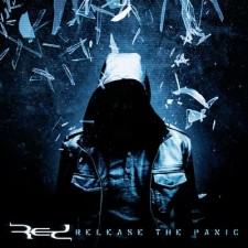 Red - Release the panic (CD)