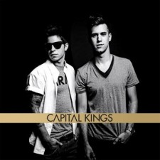 Capital Kings - Capital Kings (CD)
