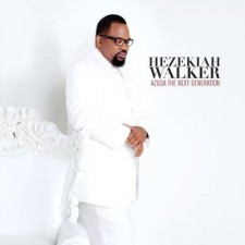 Hezekiah Walker - Azusa the next generation (CD)