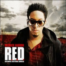 Deitrick Haddon - R.E.D(Restoring Everything Damaged) (CD)